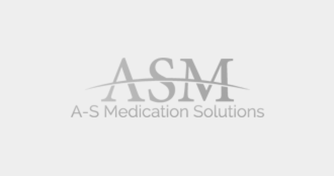AS Medications Solutions Logo